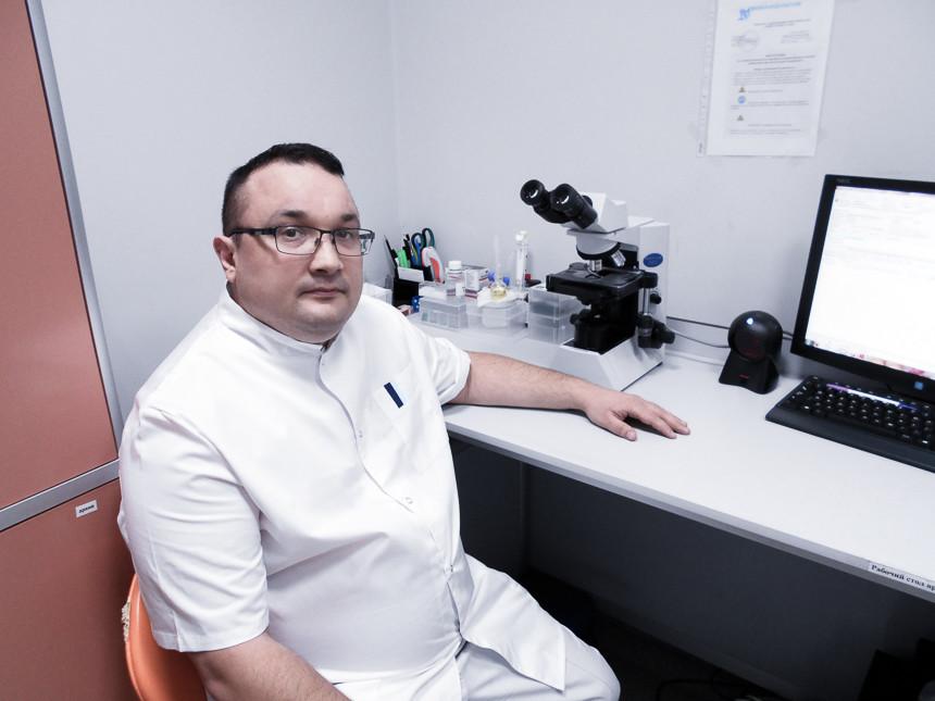 Ценный диагностический материал — человеческая слюна