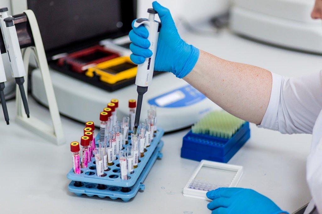 Анализы крови на кандидоз
