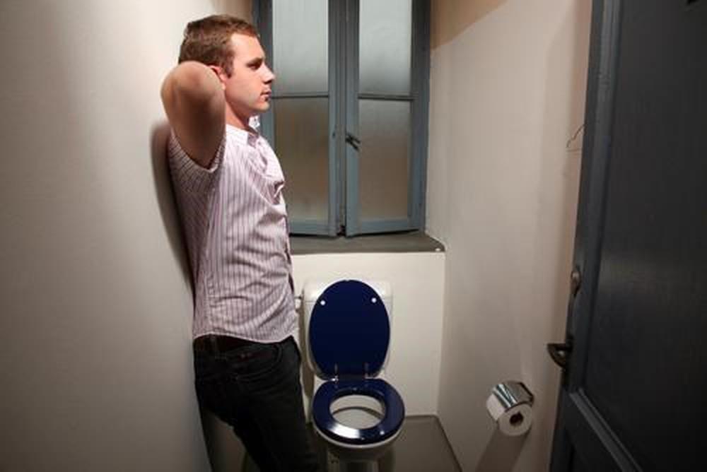 Простатит по ночам туалет хороший препарат при простатите