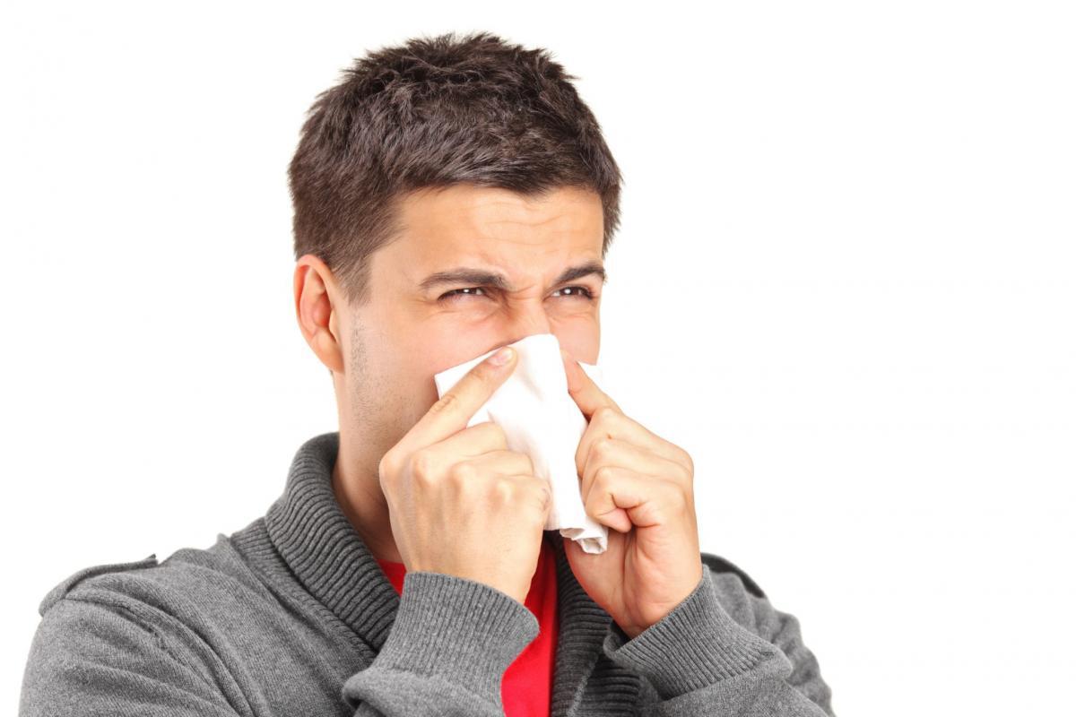 недостаточность иммунитета
