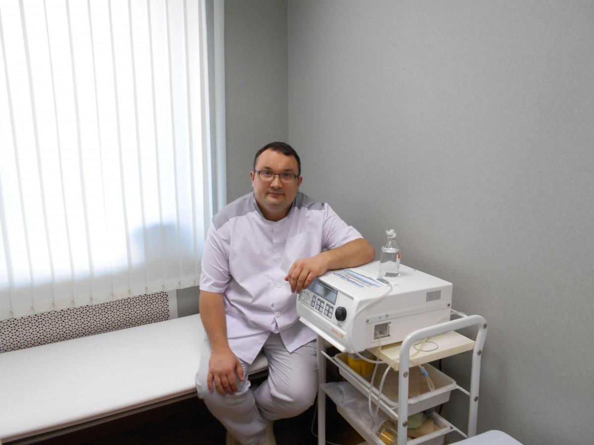 частный венеролог Москва