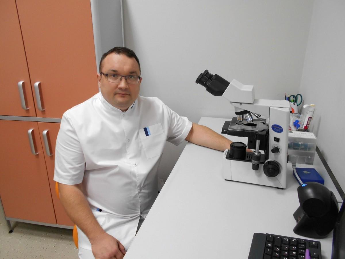 дерматовенеролог Ленкин С.Г.