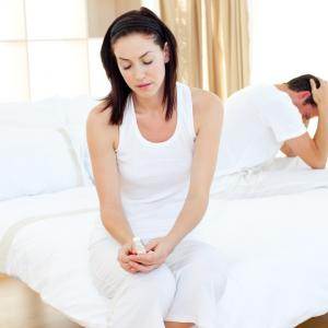 воспалительные осложнения со стороны органов мочеполовой системы при уреаплазмозе