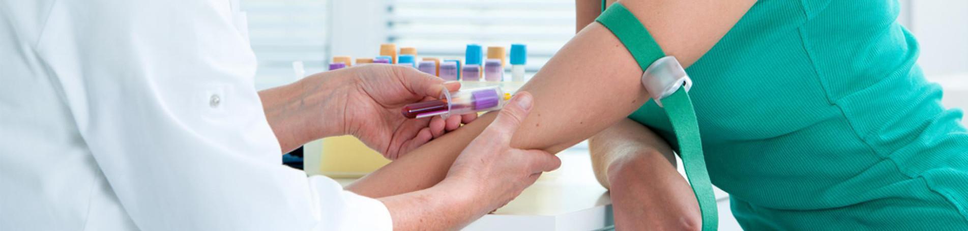 анализы на инфекции у женщин список