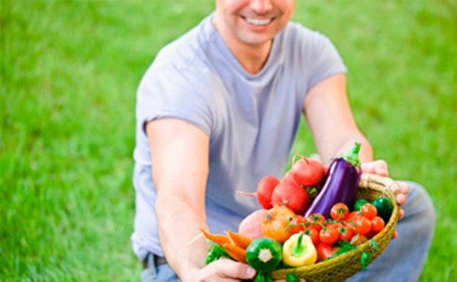 Питание для больного аденомой простаты