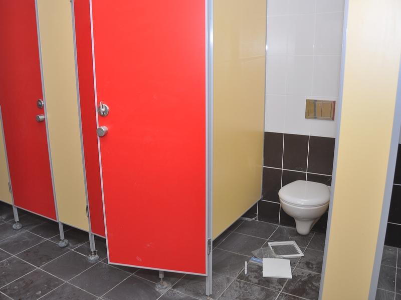 заражение венерическими заболеваниями в общественном туалете