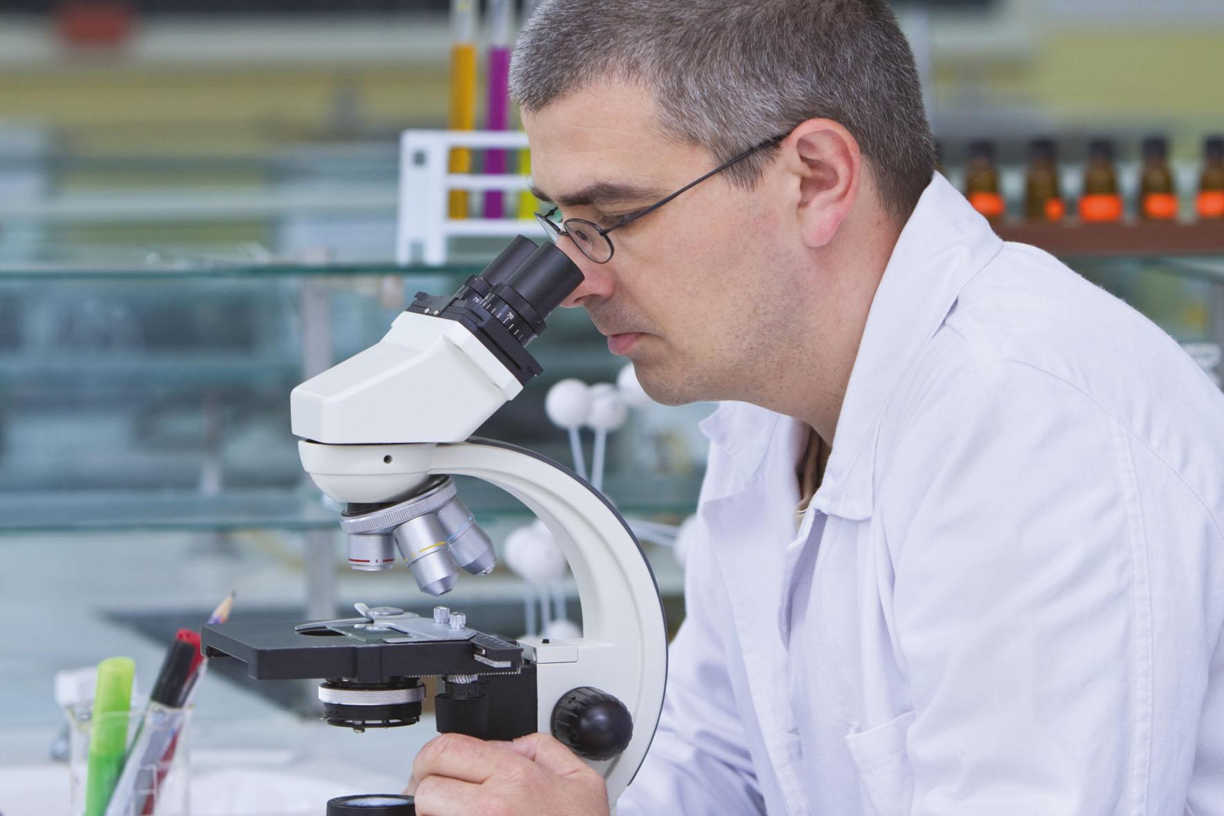 Бактериоскопия мазка на гонококки