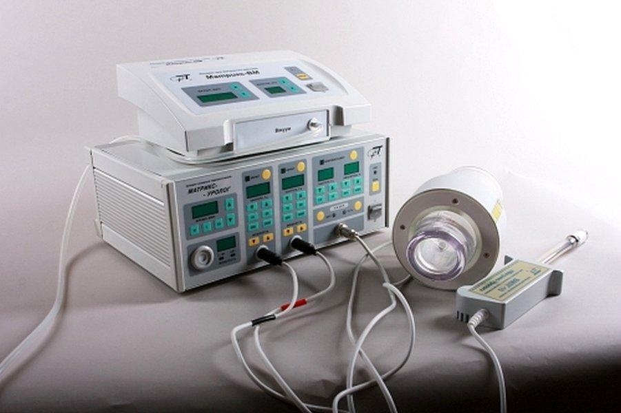 магнитно лазерная терапия простатита