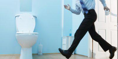 учащение мочеиспускания при мочеполовых инфекциях у мужчин