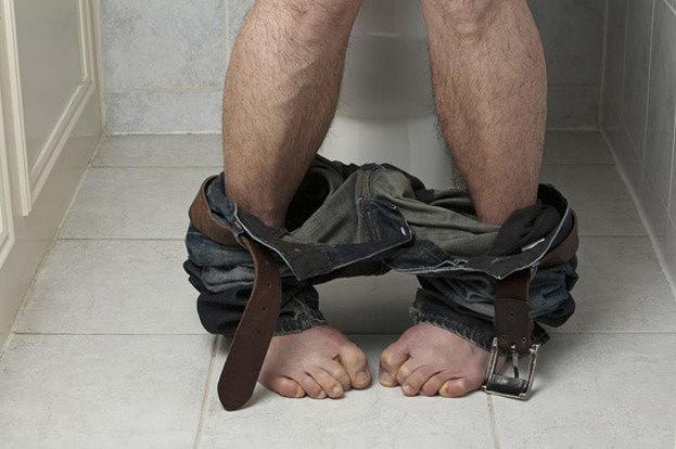болезненность при мочеиспускании у мужчин