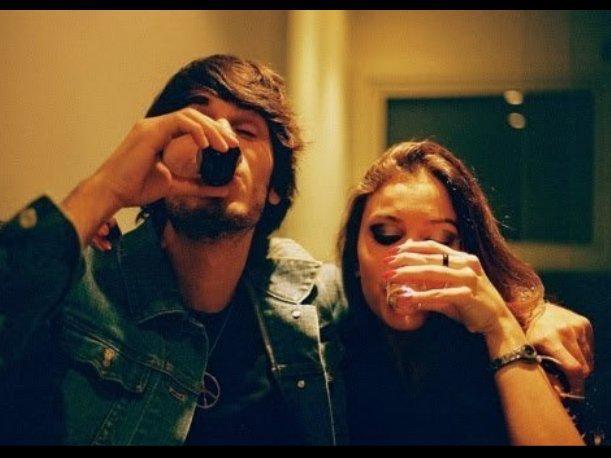проведение полноценного полового акта становится возможным затем приема алкоголя