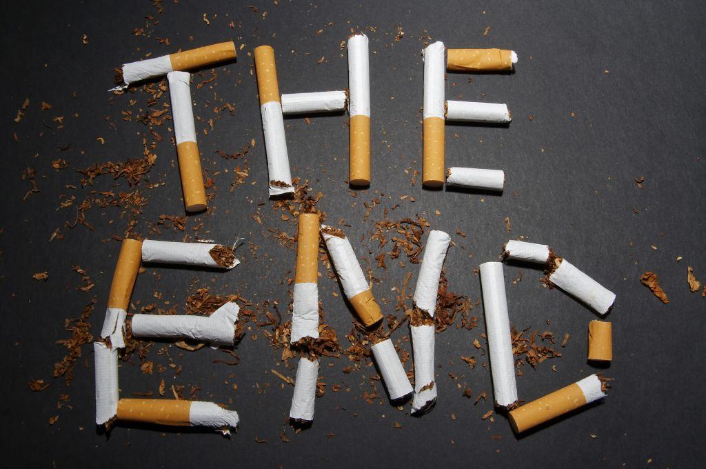 чтобы долго стоял член необходим отказ от курения