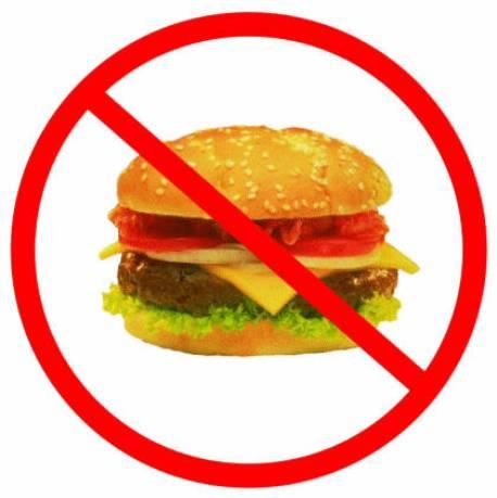 не употреблять жирной пищи перед сдачей крови на сифилис