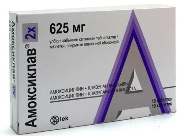 Схема лечения простатита антибиотиками - Простатит