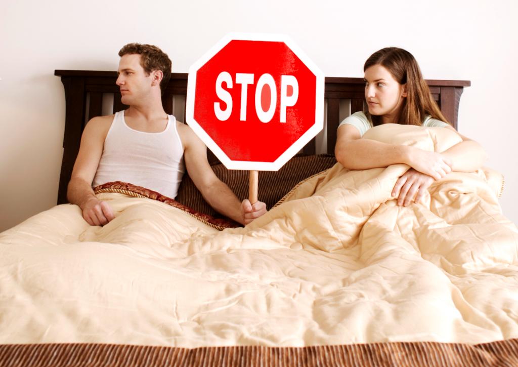 воздержание от секса перед приемом уролога