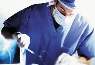 хирург-уролог в Москве