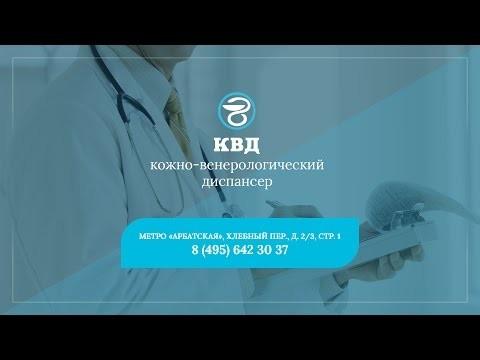 10  Анализы на половые инфекции в Москве
