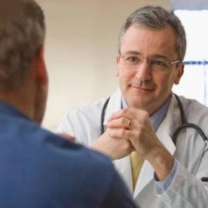 Лечение аденомы простаты у мужчин.