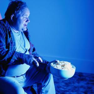 К развитию аденомы предрасполагают малоподвижный образ жизни