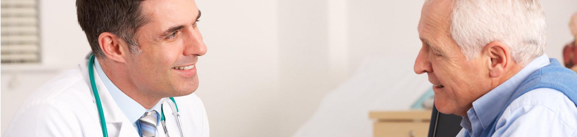 Клиника метастазов в кости при раке предстательной железы