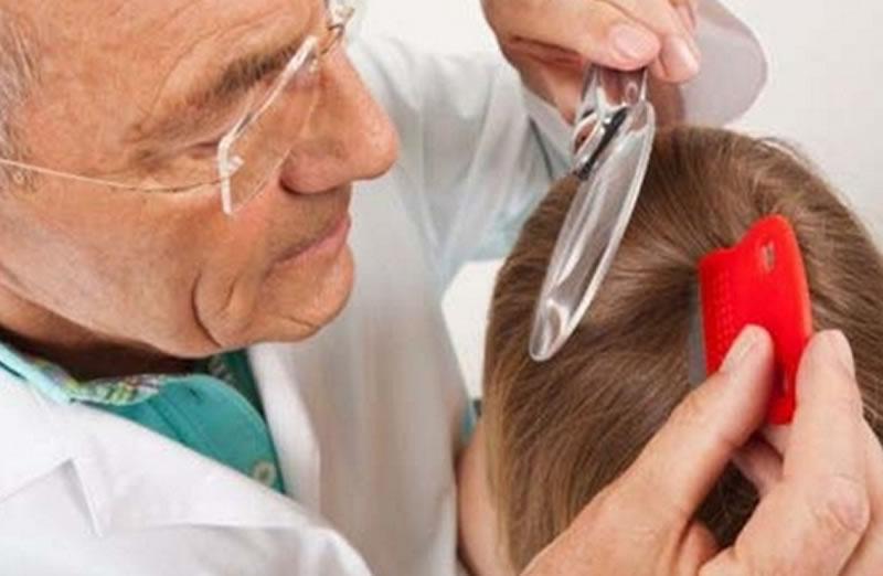 лечение грибка головы нистатином