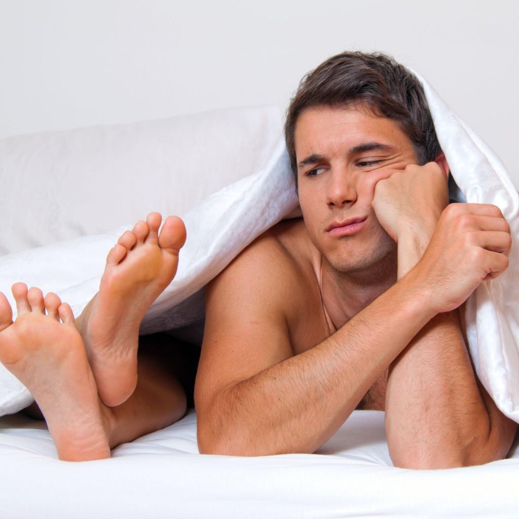 Психологическая потенция у мужчин