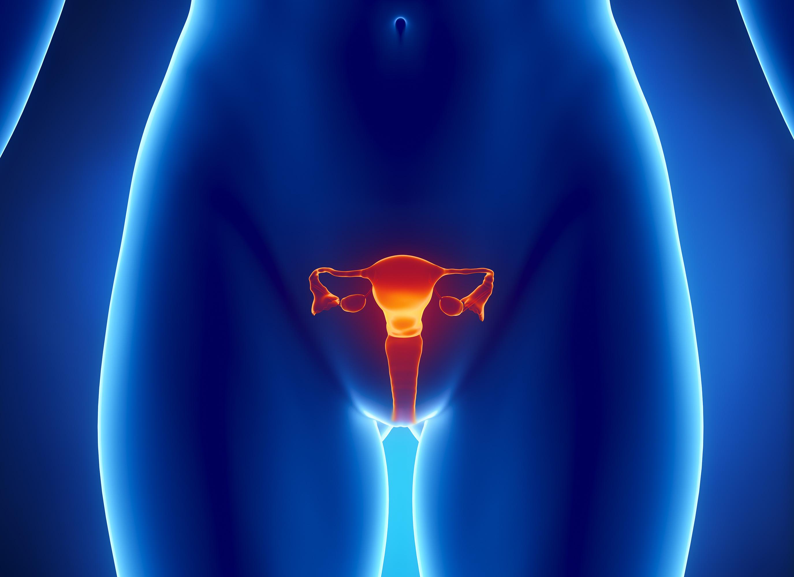 Реферат опухоли матки 14 фотография