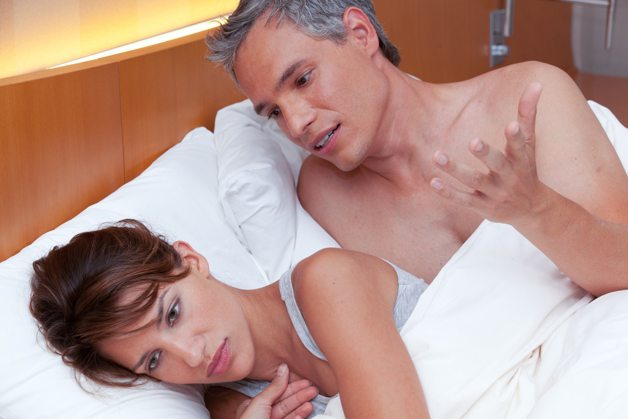 Сексуальное влечения у мужчин по годам 13 фотография
